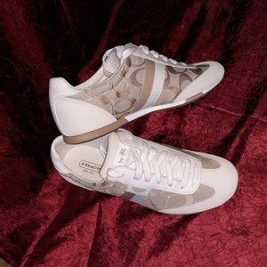 Coach Joss sneakers